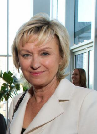 Picture of quotation author Tina Brown