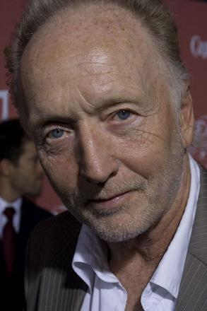 Picture of quotation author Tobin Bell
