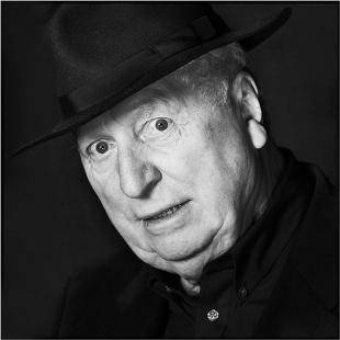 Picture of quotation author Tom Baker