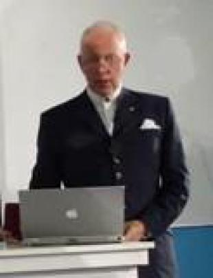 Picture of quotation author Tony Buzan
