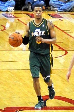 Picture of quotation author Trey Burke