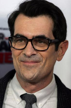 Picture of quotation author Ty Burrell
