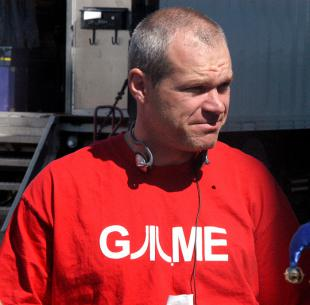 Picture of quotation author Uwe Boll