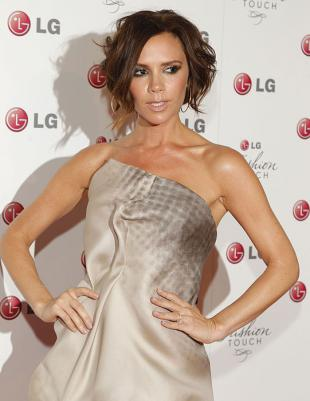 Picture of quotation author Victoria Beckham