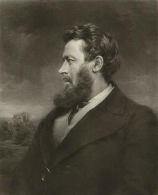 Picture of quotation author Walter Bagehot