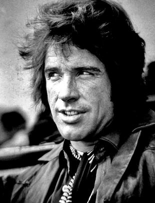 Picture of quotation author Warren Beatty