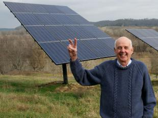 Picture of quotation author Wendell Berry