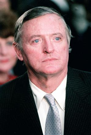 Picture of quotation author William F. Buckley, Jr.