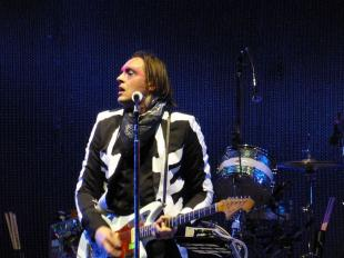 Picture of quotation author Win Butler