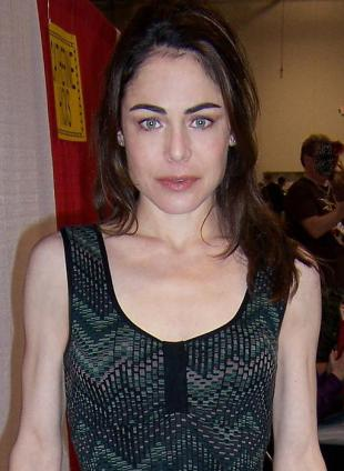 Picture of quotation author Yancy Butler