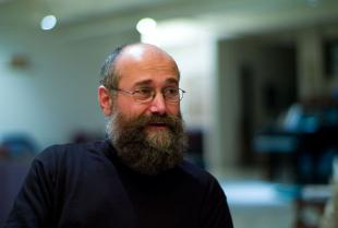Picture of quotation author Yochai Benkler