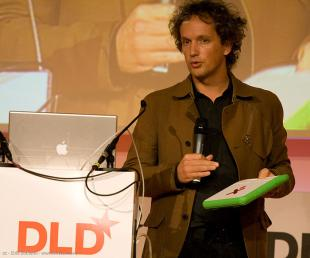 Picture of quotation author Yves Behar