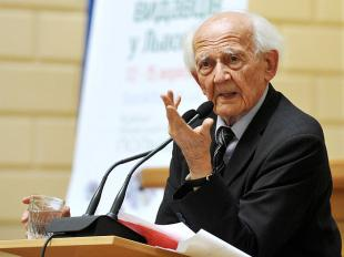 Picture of quotation author Zygmunt Bauman