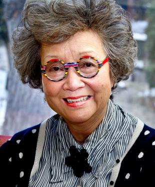 Picture of quotation author Adrienne Clarkson
