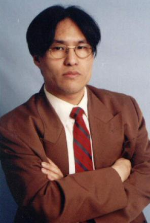 Picture of quotation author Alex Chiu