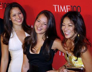 Picture of quotation author Amy Chua
