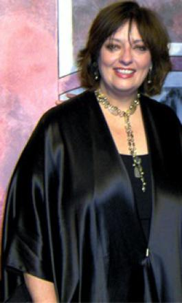 Picture of quotation author Angela Cartwright