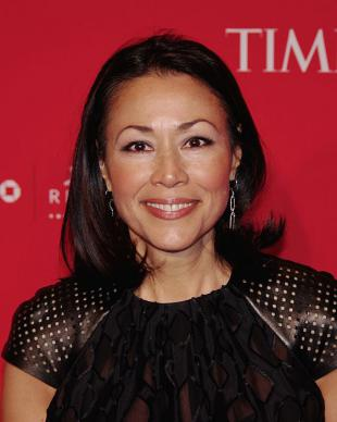 Picture of quotation author Ann Curry