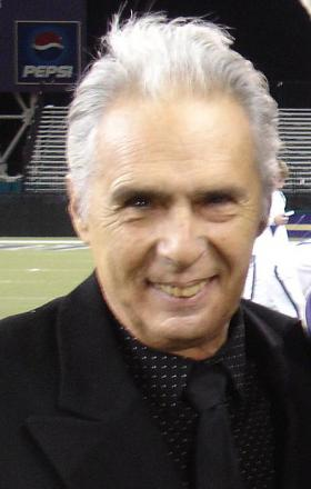 Picture of quotation author Bill Conti