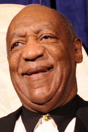 Picture of quotation author Bill Cosby