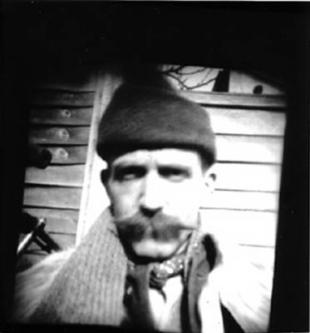 Picture of quotation author Billy Childish