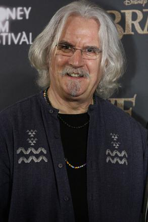 Picture of quotation author Billy Connolly
