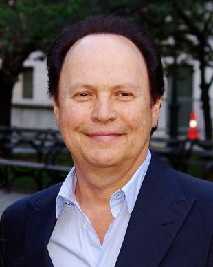 Picture of quotation author Billy Crystal