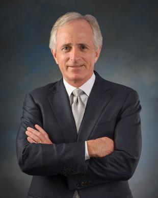 Picture of quotation author Bob Corker