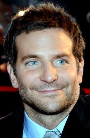 Picture of quotation author Bradley Cooper