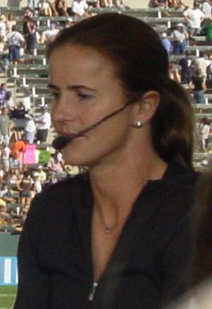 Picture of quotation author Brandi Chastain