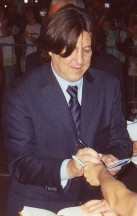 Picture of quotation author Cameron Crowe