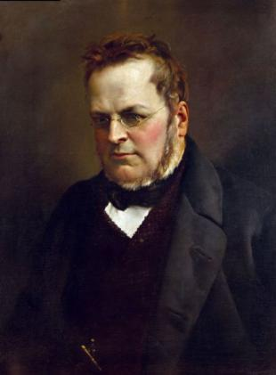 Picture of quotation author Camillo di Cavour