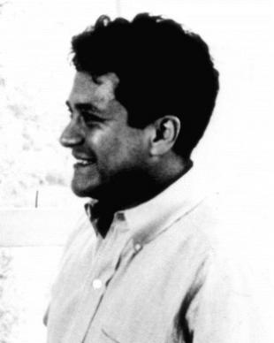 Picture of quotation author Carlos Castaneda