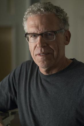 Picture of quotation author Carlton Cuse