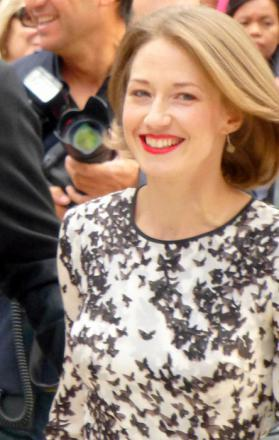 Picture of quotation author Carrie Coon
