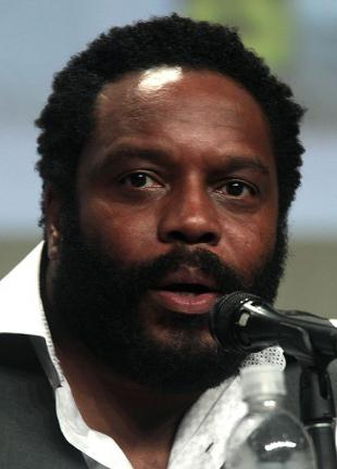 Picture of quotation author Chad Coleman