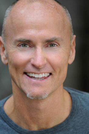 Picture of quotation author Chip Conley