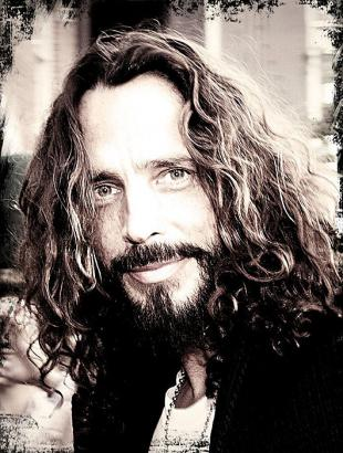 Picture of quotation author Chris Cornell