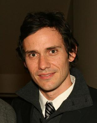 Picture of quotation author Christian Camargo