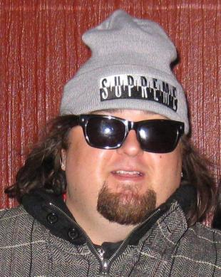 Picture of quotation author Chumlee