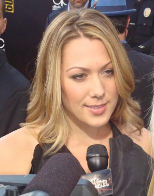 Picture of quotation author Colbie Caillat