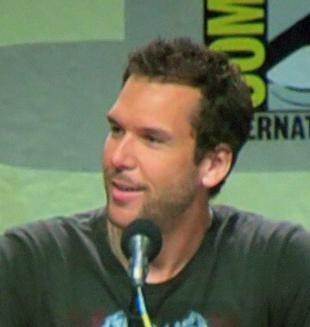 Picture of quotation author Dane Cook