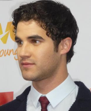 Picture of quotation author Darren Criss
