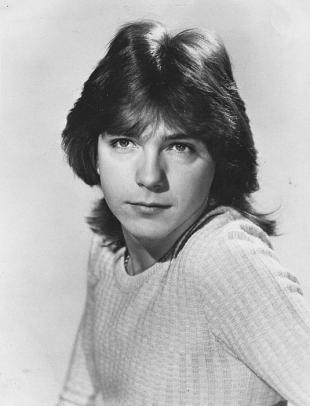 Picture of quotation author David Cassidy
