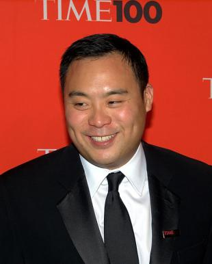 Picture of quotation author David Chang