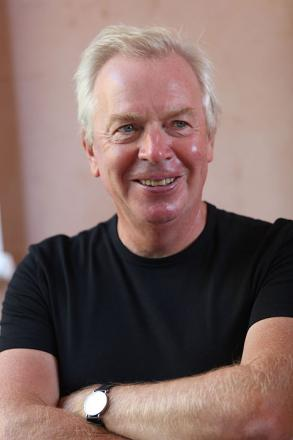 Picture of quotation author David Chipperfield