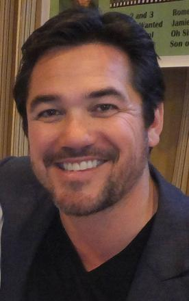 Picture of quotation author Dean Cain