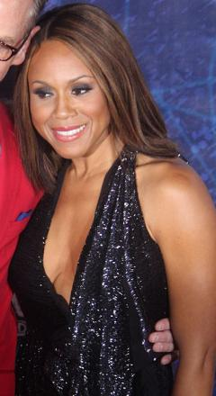 Picture of quotation author Deborah Cox