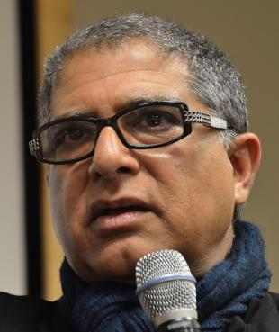 Picture of quotation author Deepak Chopra