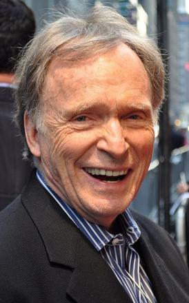 Picture of quotation author Dick Cavett